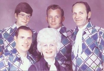 Ethel & Group